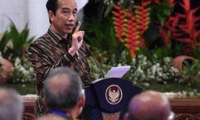 Klaim Tak Minat Jadi Presiden 3 Periode, Jokowi: Jangan Buat Kegaduhan Baru