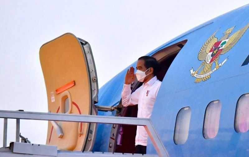 Hari Ini Presiden Jokowi Dijadwalkan Pantau Vaksinasi COVID-19 di Jombang