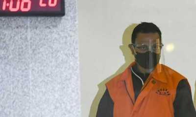 Tim Hukum Juliari Sebut Kesaksian Pepen Nazaruddin Tak Punya Bukti Kuat