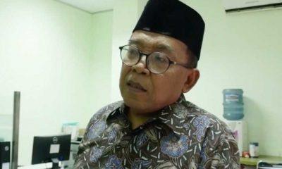 Ini Tanggapan Jubir Wapres Terkait Larangan Penggunaan Masker di Masjid Kota Bekasi