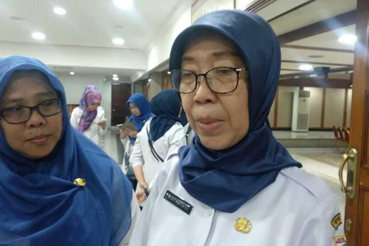 Dinkes DKI: Penerima Vaksin Lansia di Jakarta Tingga 48 Persen