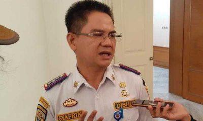 Dishub DKI: Baru 30 Ribu Pekerja Transportasi yang Terima Vaksin
