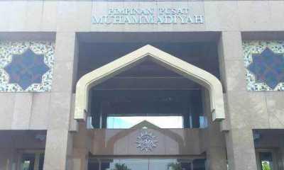 Muhammadiyah Minta Masyarakat Salat Tarawih di Rumah