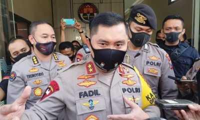 Polisi Tak Bisa Pastikan Terduga Teroris di Bekasi dan Condet Berhubungan Pelaku Bom di Makassar