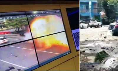 Bom Makassar, Pakar Hukum Pidana, Suparji Ahmad : Harus Diusut Tuntas!