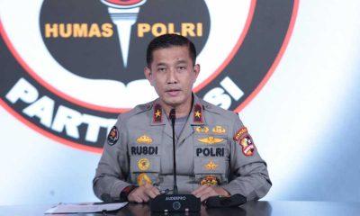 Aksi Teror Dianggap Rekayasa, Polisi Minta Kelompok Moderat Ikut Turun Tangan
