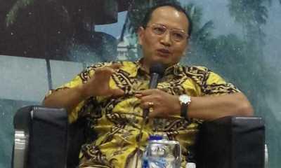Pengamat Prediksi Menteri Berininsial M Tak Ada yang Direshuffle Jokowi