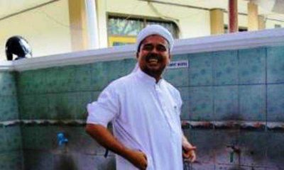 Rizieq Shihab Kirim Surat Terbuka Ke PN Jaktim Minta Divonis Bebas