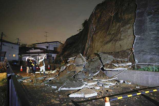 Hingga Saat Ini Kemlu Sebut Tidak Ada Laporan WNI Jadi Korban Gempa Jepang