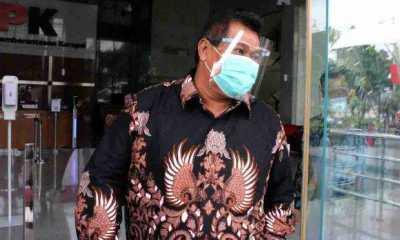Mantan Staf Ahli Akui Dititipi Amplop Uang Oleh Juliari untuk Diberi ke Ketua DPC PDIP Kendal
