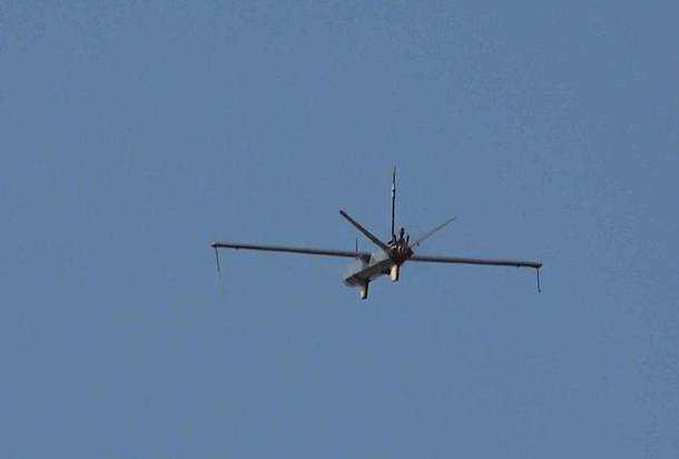 Koalisi Arab Berhasil Hancurkan Drone Houthi yang Targetkan Basis Militer Saudi