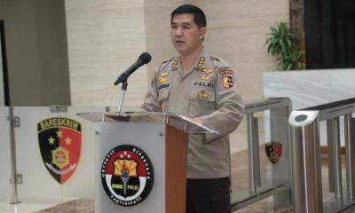 Kata Polri, Dua Tersangka Kasus Unlawfull Killing Laskar FPI Masih Berstatus Anggota Polisi