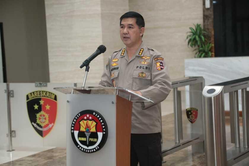 Terduga Teroris yang Ditangkap di Jakarta Tak Terafiliasi JAD dan JI