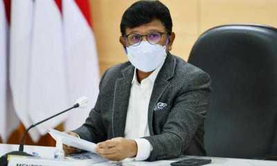 Revisi UU ITE Dilakukan Usai Tim Mahfud MD Sampaikan Hasil Kajian ke Jokowi