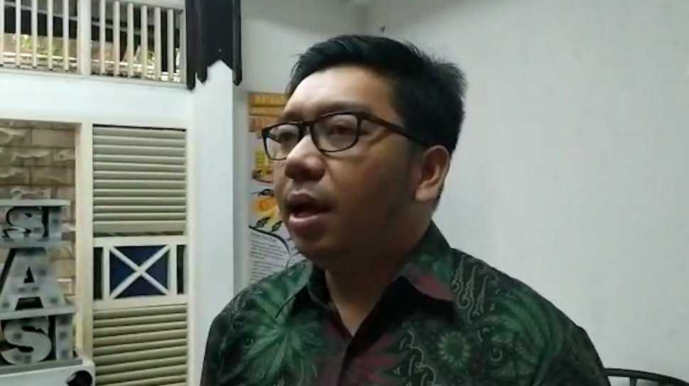 Kata ICW, Pernyataan Deputik Penindakan Soal Tolak Periksa Sekjen KKP Tak Wakili Sikap Penyidik KPK