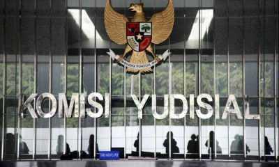 Kata KY, Perampungan Seleksi Tahap Tiga Calon Hakim Agung Butuh Waktu 3 Bulan