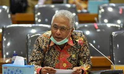 Anggota DPR RI Guspardi Gaus Minta Honorer K2 Terbengkalai Segera Diselesaikan