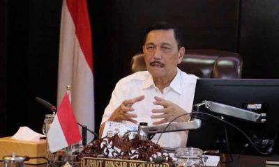 TNI-Polri Diminta Jemput Bola Vaksin dan Bansos khusus di Daerah Marjinal