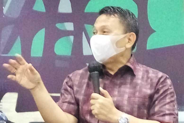 PKS Minta Presidential Threshold Turun Jadi 10 Persen