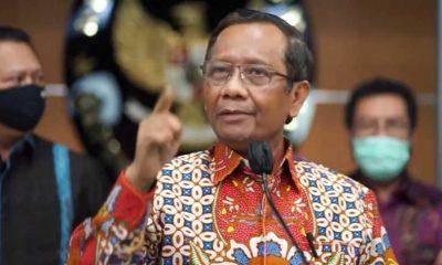 Penegak Hukum Diminta Tindak Tegas Demo Tak Sesuai Prokes