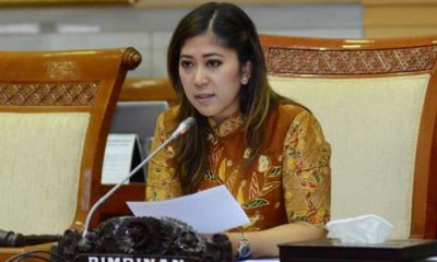 Meutya Hafid Klaim DPR dan Pemerintah Komit Selesaikan Pembahasan RUU PDP