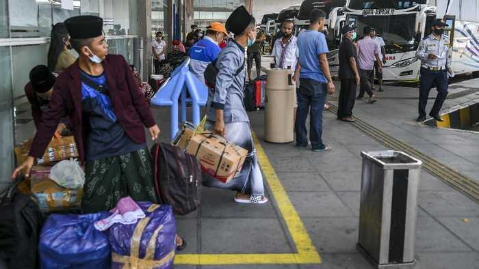Muhammadiyah Minta Masyarakat Tak Memaksakan Mudik Lebaran Tahun Ini