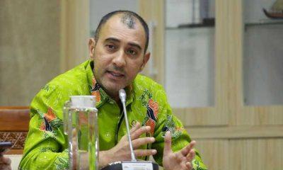 Dewan Sebut Perpres No 10 Tahun 2021 Dorong UMKM Makin Berkembang