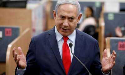 Netanyahu Sebut Serangan Israel ke Gaza Bakal Terus Berlanjut dengan Kekuatan Penuh