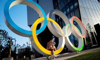 China Tawarkan Vaksin COVID-19 Buatannya ke Peserta Olimpiade Tokyo