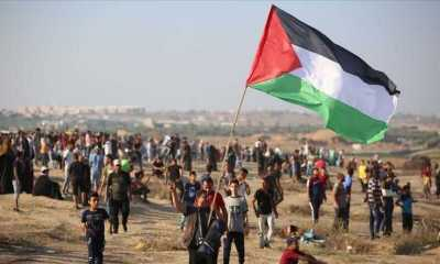 Rakyat Palestina Sambut Pemilu Usai 15 Tahun Menunggu