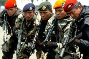 Tentara Asing Kagum Kehebatan Militer Indonesia