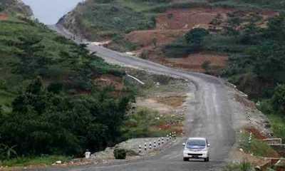 Pemkab Cianjur Anggarkan Rp12 Miliar untuk Pembangunan Jalur Puncak II