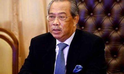 PM Malaysia Bakal Minta Raja Bubarkan Parlemen