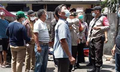 Kata Polisi, Pria Bunuh Diri di Apartemen Ambassador Diduga Punya Masalah Ekonomi