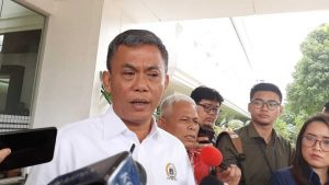 Sebut Anies Berbohong, Gerindra: Prasetio Edi Ketularan Giring