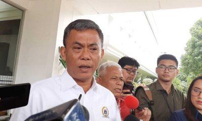 Kerumunan Pengunjung Tanah Abang, Pras PDIP Pertanyakan Keja Satgas Covid-19 DKI