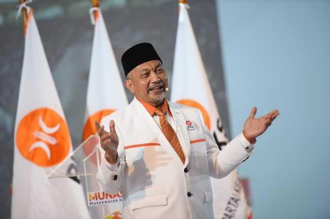 Klaim Berbeda, PKS: Oposisi Kita Bentuk Kekuatan Penyeimbang
