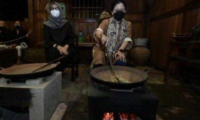Puan: Seni dan Budaya Suku Osing Mampu Tarik Wisatawan Asing ke Banyuwangi