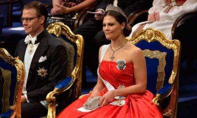 Putri Mahkota Kerajaan Swedia dan Suami Positif Covid-19