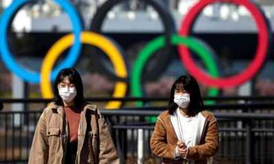 Petisi Daring di Jepang Serukan Olimpiade Tokyo Dibatalkan