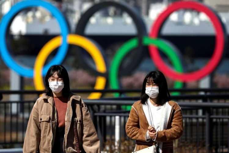 Diizinkan Masuk Jepang, 500 Relawan Asing akan Bantu Olimpiade Tokyo