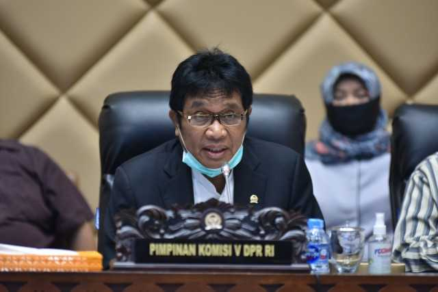 DPR Dukung PUPR Rampungkan Tol Cimanggis-Cibitung di 2022