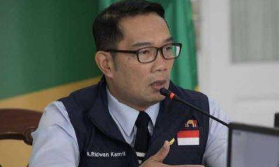 Ridwan Kamil Tegaskan Siti Aisyah Tuti Bukan Kakak Iparnya