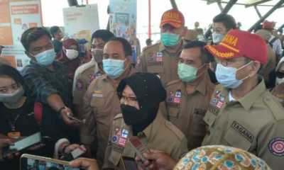 Cuma Sampai April, BST Pandemi Covid Tak Akan Diperpanjang Risma