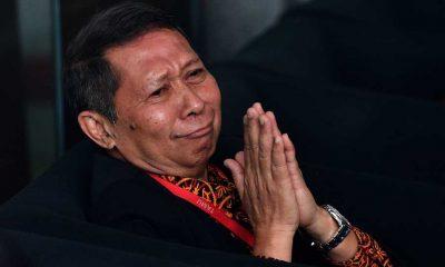 KPK Perpanjang Penahanan RJ Lino Selama 40 Hari