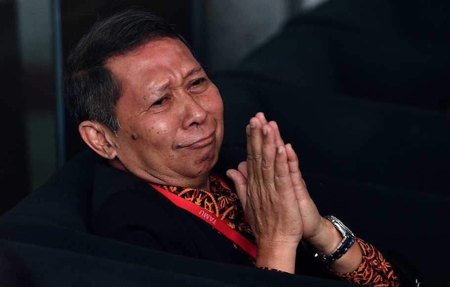 Berkas Sudah Dilimpahkan, RJ Lino Segera Disidangkan