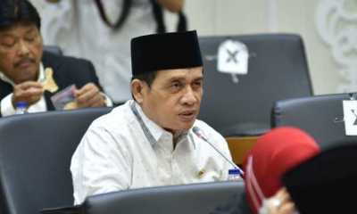 Firli Minta Tambahan Anggaran untuk KPK, Gerindra Sentil Soal TWK
