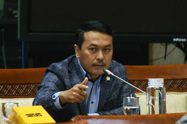 DPR Sebut Potensi Dana Zakat di Indonesia Bisa Tembus Rp300 Triliun