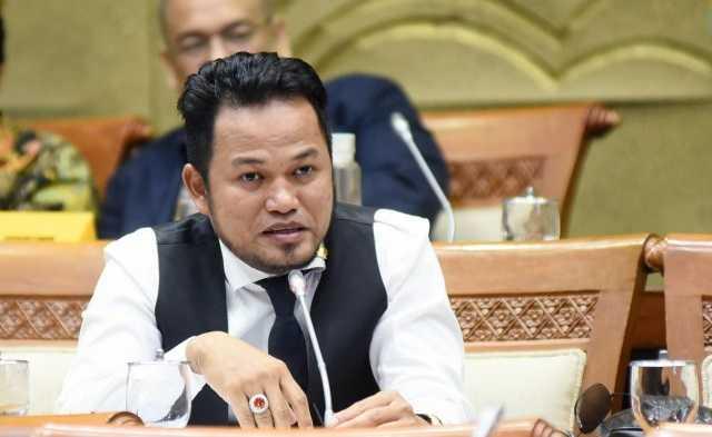Komisi III Minta Kapolri Perintahkan Polda Tingkatkan Kewaspadaan