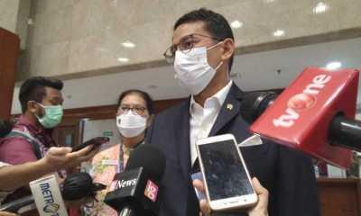 50 Pegawainya Terjangkit Covid, Sandiaga Terapkan WFH 100 Persen di Kemenparekraf